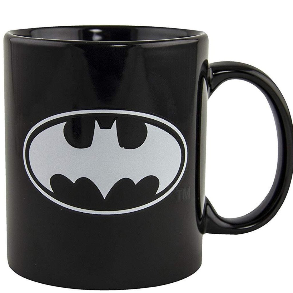Tazza - Batman - Glow In The Dark (Brilla Nel Buio)