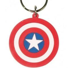Portachiavi - Marvel - Captain America - Shield