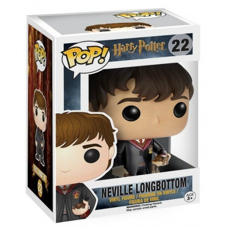 Funko POP - Harry Potter - Neville Longbottom