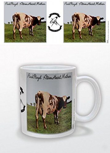 Tazza - Pink Floyd - Atom Heart Mother