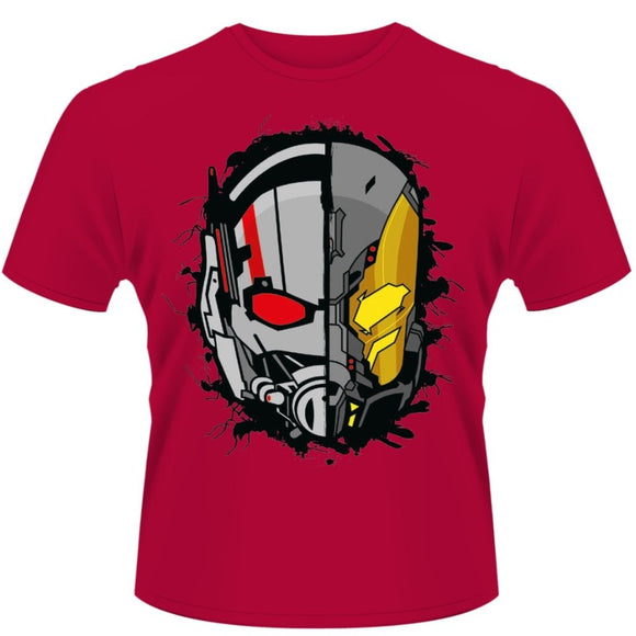 T-Shirt - Ant-Man - Face 2 Face