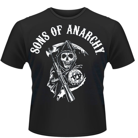 T-Shirt - Sons Of Anarchy - Classic