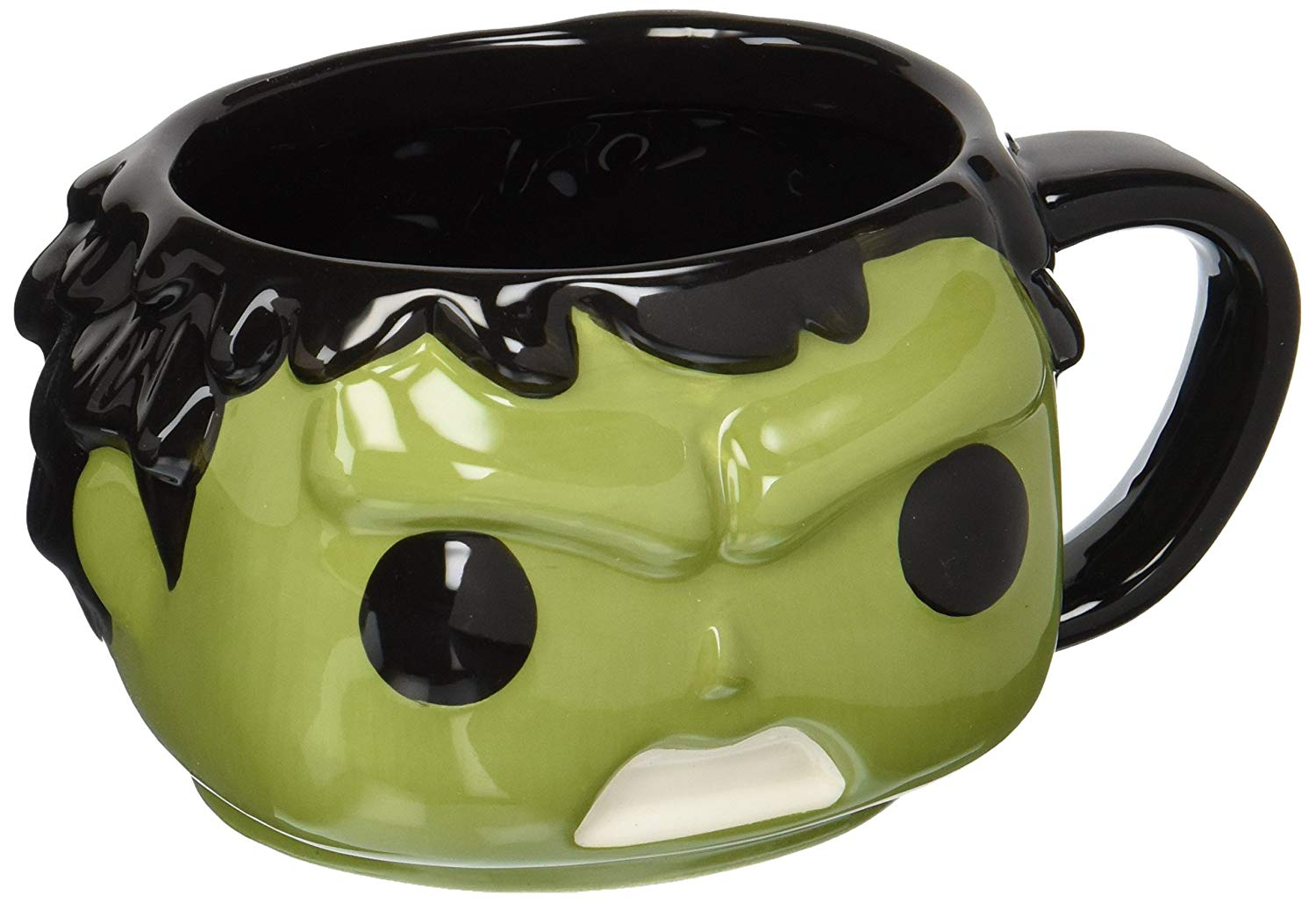 Tazza - Funko - Pop Home - Marvel - Hulk
