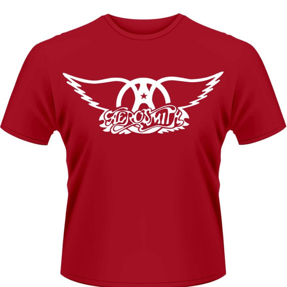 T-Shirt - Aerosmith - Logo