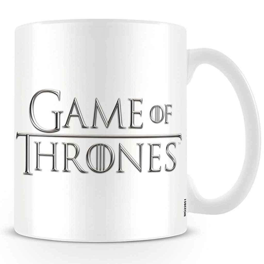 Tazza - Game Of Thrones - Logo