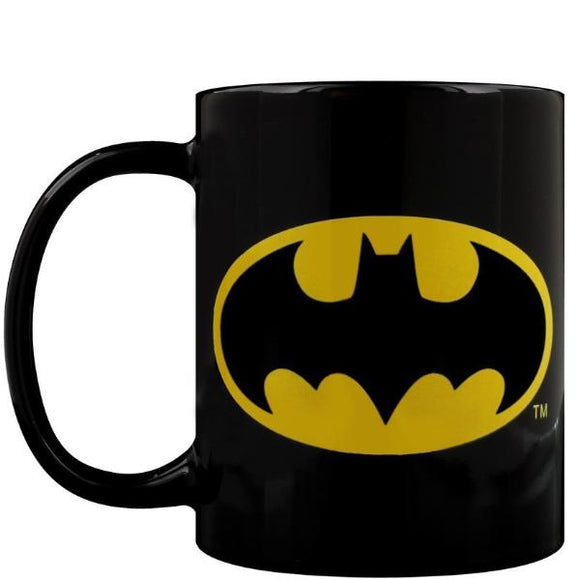 Tazza - Batman - Logo Black
