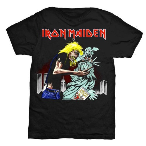 T-Shirt - Iron Maiden - New York