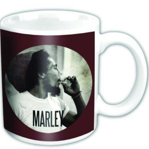 Tazza - Bob Marley - Circle