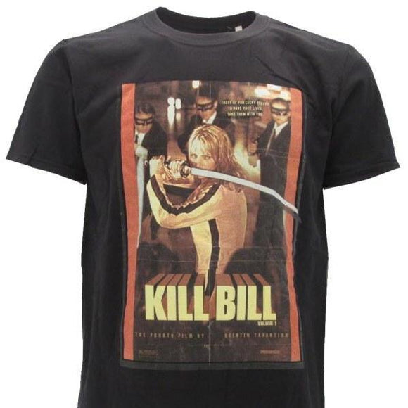 T-Shirt - Kill Bill