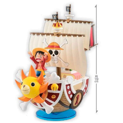Figure - One Piece - Nave
