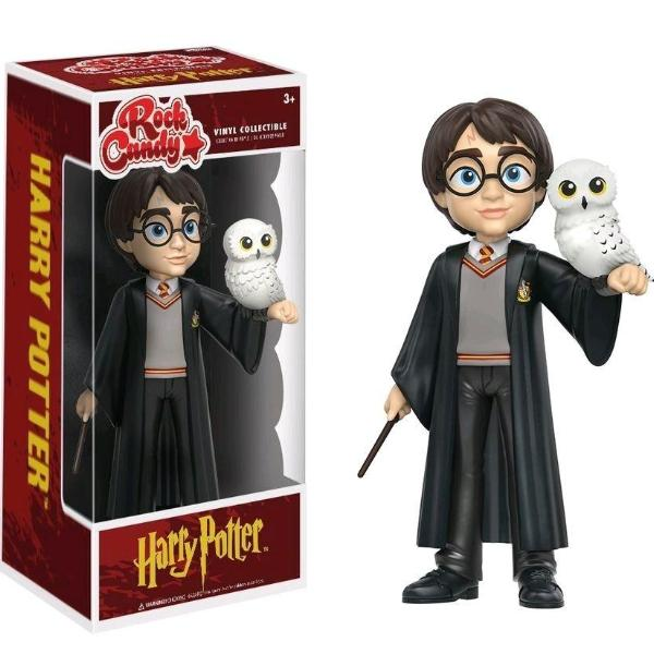 Funko - Rock Candy - Harry Potter