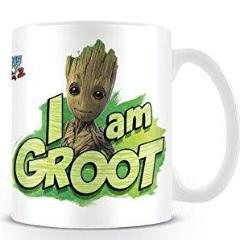 Tazza - Guardians Of The Galaxy 2 - I Am Groot