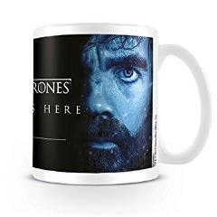 Tazza - Game Of Thrones - Winter Is Here - Tyrion