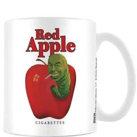 Tazza - Pulp Fiction - Red Apple Cigarettes