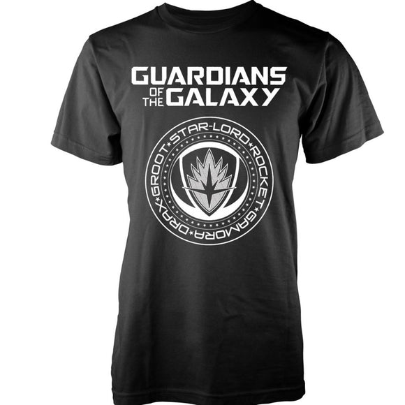 T-Shirt - Guardians Of The Galaxy -  Vol 2 - Seal