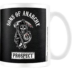 Tazza - Sons Of Anarchy - Prospect