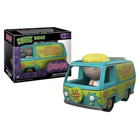 Dorbz - Scooby-Doo - The Mystery Machine