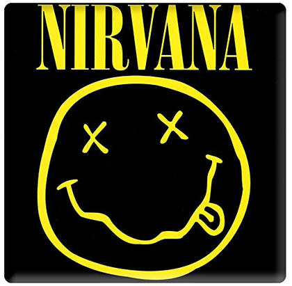 Magnete - Nirvana - Smiley