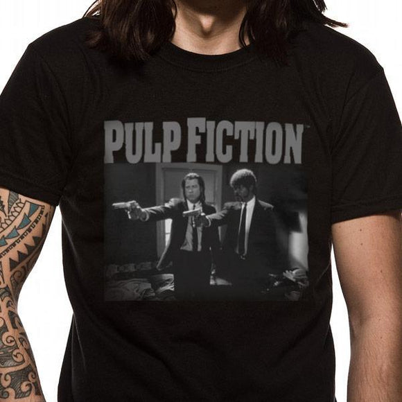 T-Shirt - Pulp Fiction - Vengeance