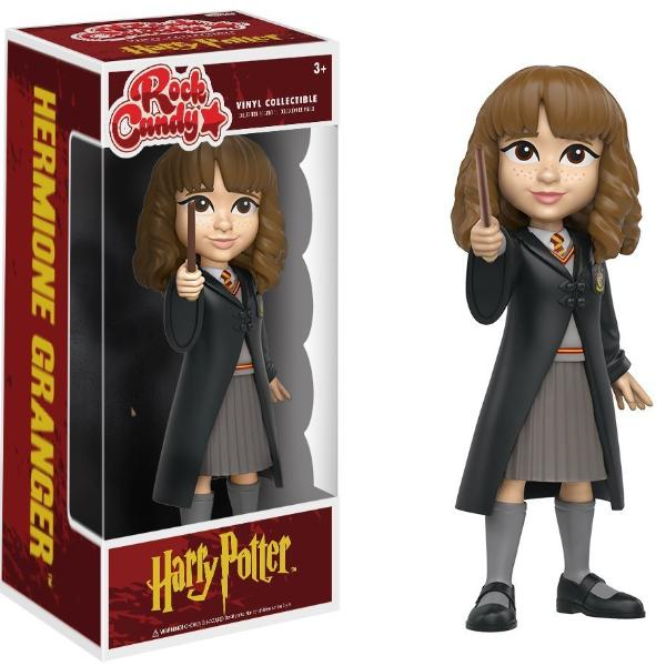 Funko - Rock Candy - Harry Potter - Hermione Granger