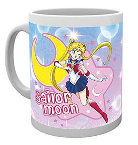 Tazza - Sailor Moon