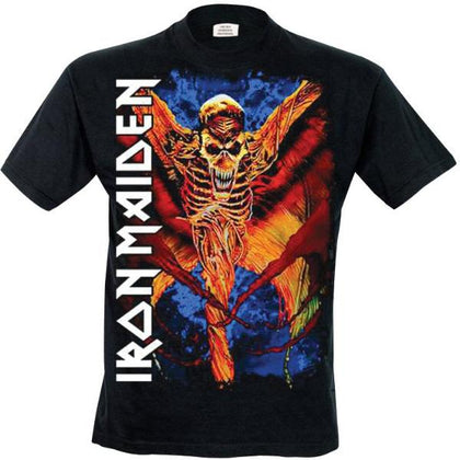 T-Shirt - Iron Maiden - Vampyr