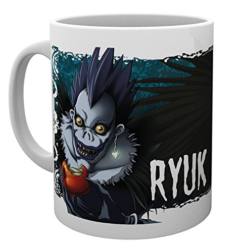 Tazza - Death Note - Ryuk