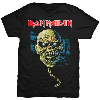 T-Shirt - Iron Maiden - Piece Of Mind