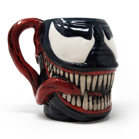 Tazza Sagomata - Marvel - Venom 3D Sculpted Mug