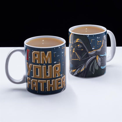Tazza - Star Wars - I Am Your Father
