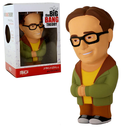 Figure - Big Bang Theory - Leonard Stressdoll