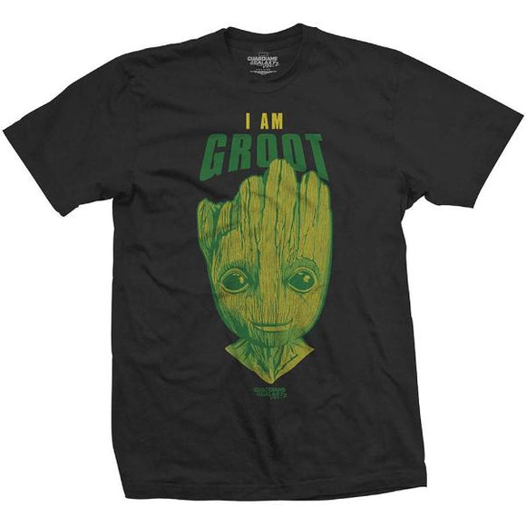 T-Shirt - Guardians of the Galaxy 2 - I Am Groot