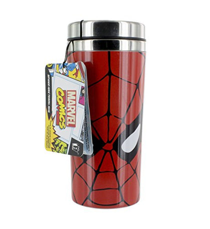 Tazza Da Viaggio - Spiderman - Marvel