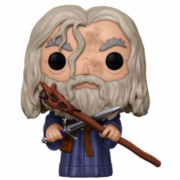 Funko POP - Lord of the Rings - Gandalf (443)