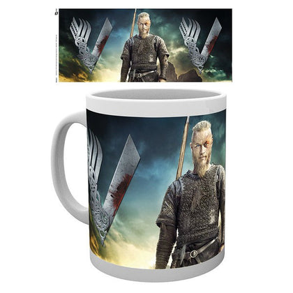 Tazza - Vikings - Viking