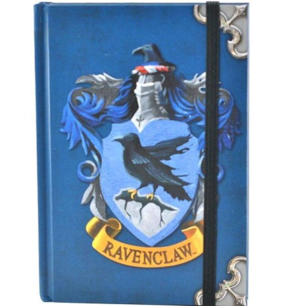 Quaderno - Harry Potter - Ravenclaw (A6)