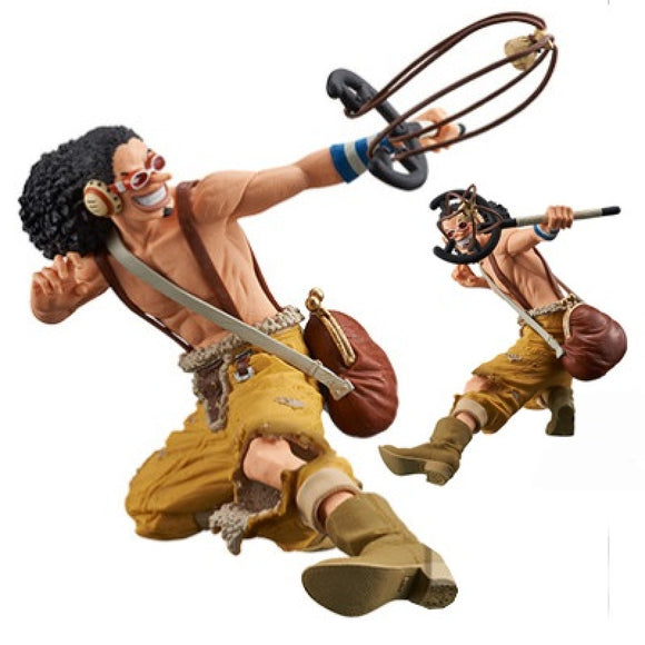 Figure - ONE PIECE -  King Of The Artist - The Usopp