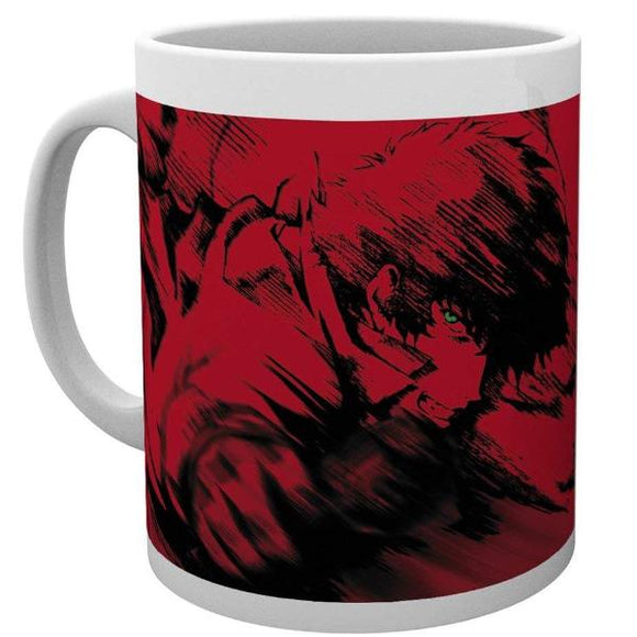 Tazza - Cowboy Bebop - Mug Spike Red