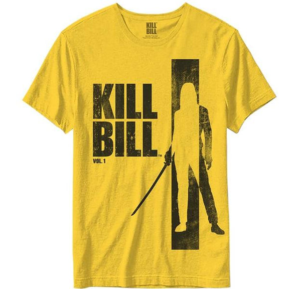 T-Shirt - Kill Bill - Silhouette