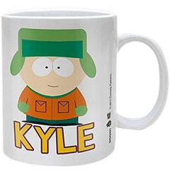 Tazza - South Park - Kyle