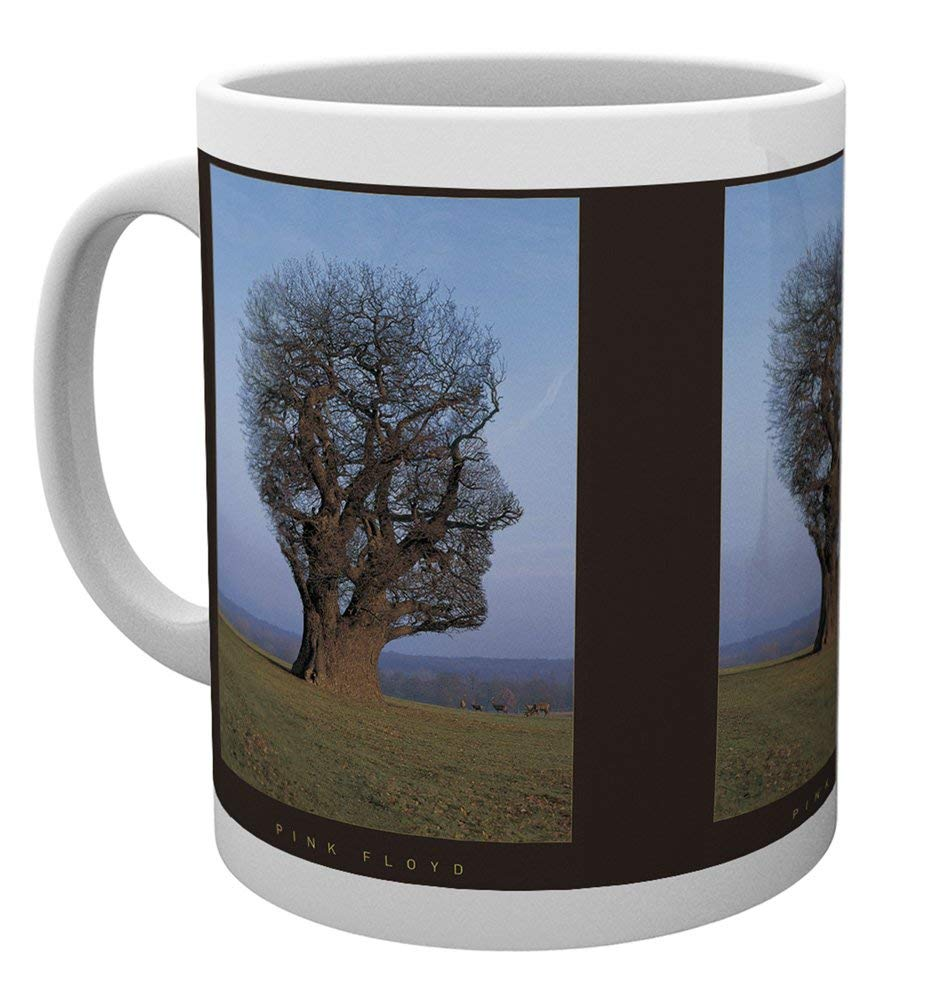 Tazza - Pink Floyd - Tree