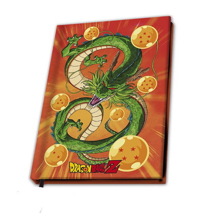 Quaderno - Dragon Ball - Notebook A5