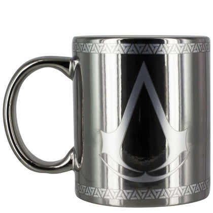Tazza - Assassins Creed - Chrome Mug