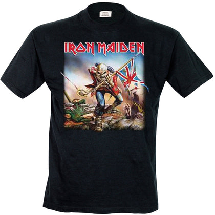 T-Shirt - Iron Maiden - Trooper