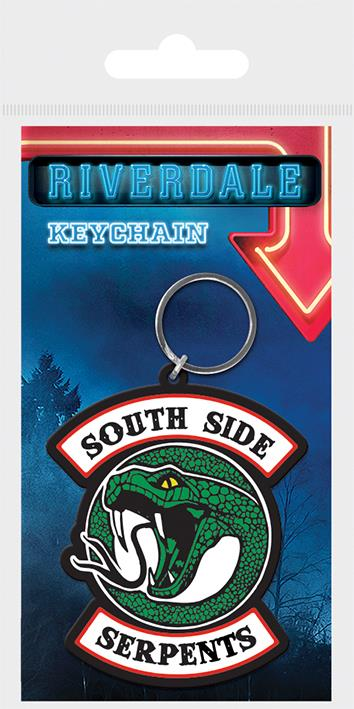 Portachiavi - Riverdale - South Side Serpents