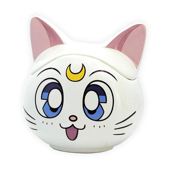 Tazza - Sailor Moon - Artemis 3D