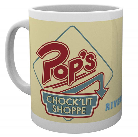 Tazza - Riverdale - Pops