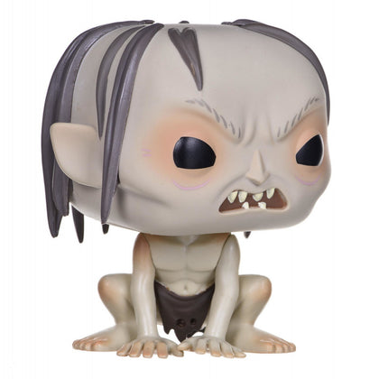FUNKO POP - THE LORD OF THE RINGS - (532) GOLLUM 9CM