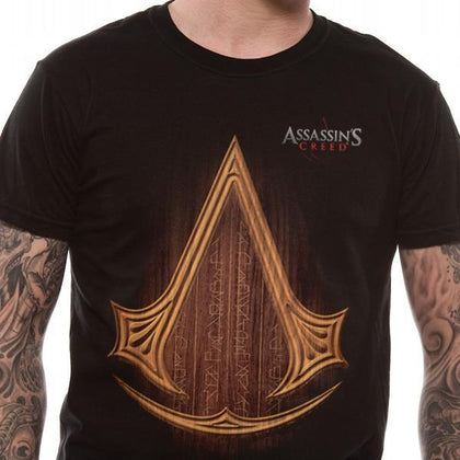 T-Shirt - Assassin's Creed Movie - Icon Logo