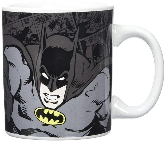 Tazza - Batman - Batman Punch
